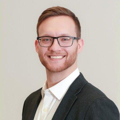 Florian Christen Headshot